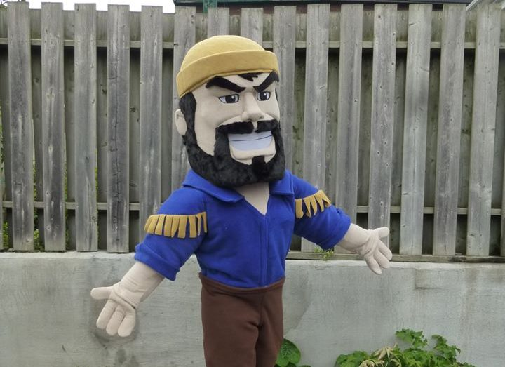 LU confirms Victor the Voyageur, university's mascot, under ...