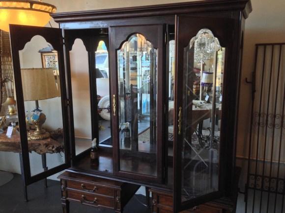 antique-side-cabinet