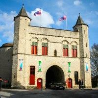 Viaje a Bélgica (IV): Brujas