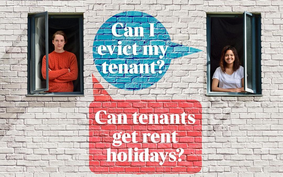 Tenant Evictions: