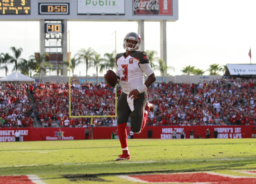Image result for jameis winston tampa bay