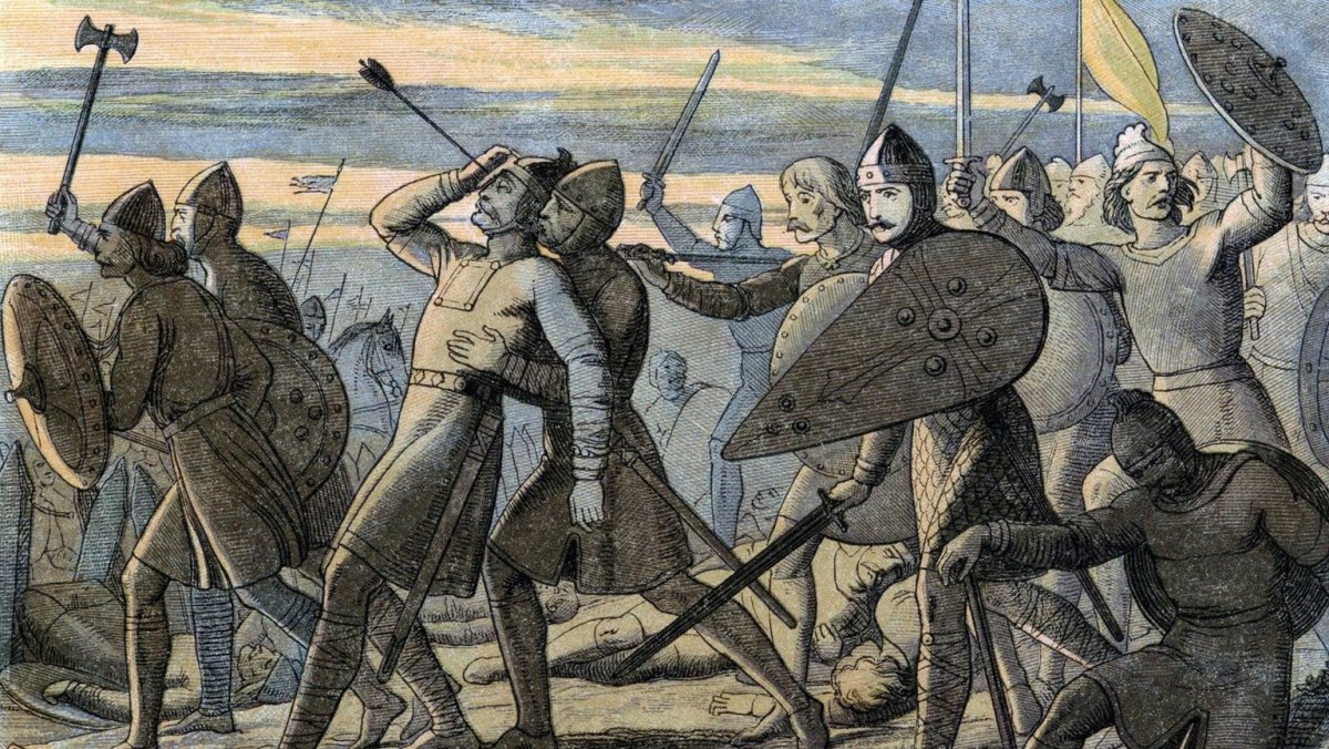 Here is how English survived the Norman Conquest? – The