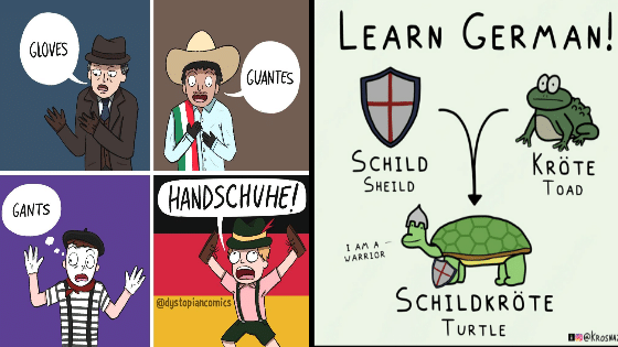 10 German Words With Simply Hilarious Literal Translations The Local