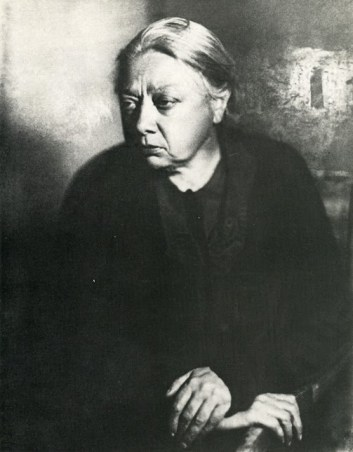 Nadezhda Krupskaia (Source: Wikicommons)