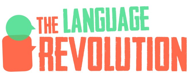 The Language Revolution logo