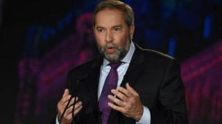 Mulcair-Globe-Debate-O-Face-Sized
