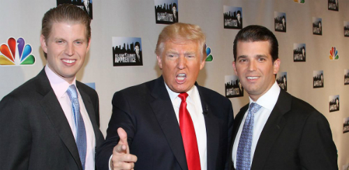 Donald-Trump-Sons-Finger-Point-Sized