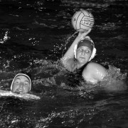Girl's Water Polo: Team finds strength in its ranks
