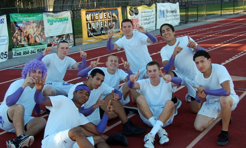 Homecoming 2010: Day 2 In Pictures