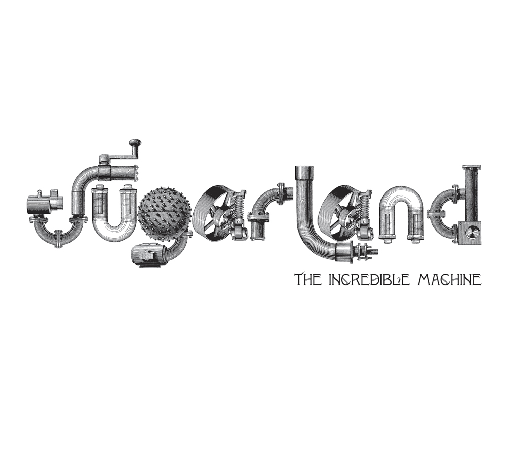 Review Sugarland The Incredible Machine The Lariat Page 25