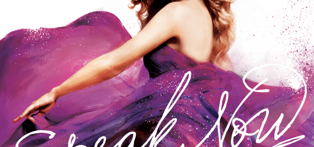 Review: Taylor Swift-Speak Now