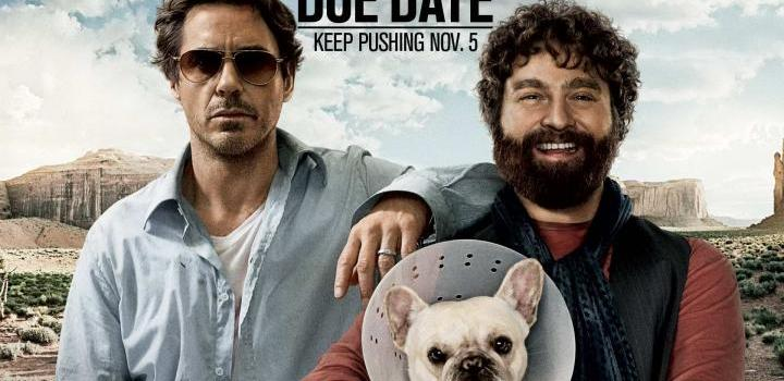 Review: Due Date