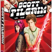 Review: Scott Pilgrim Vs. The World DVD