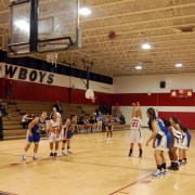 Girls Basketball: A Loss Puts Their Record At 2-4
