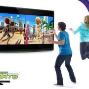 Teens Kinect To Fitness With A New Video Game