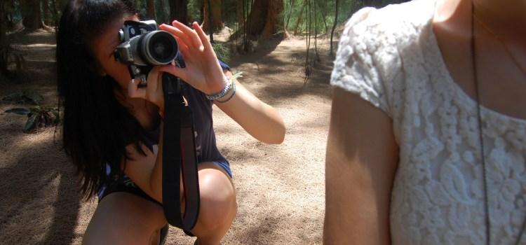 AP Photography Student Wins National Award