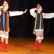Lotocky Sisters Help Keep Their Cultural Heritage Alive Through Dance