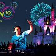 Disney's Grad Nite Comes To An End