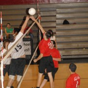 CCHS Boys Volleyball: Cowboys Defeated But Still Heading To Districts