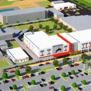 CCHS Unveils New Construction Plans