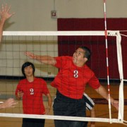 Varsity Boys Volleyball: Cowboys Lose To West Broward