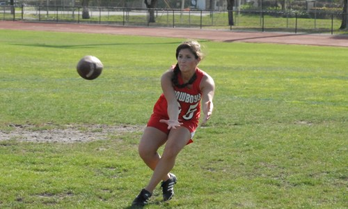 Cooper City High School Flag Football