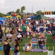 Cooper City Celebrates Its Past On Founders Day