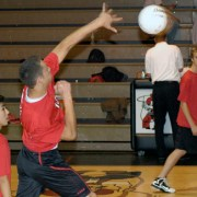 Boy's Varsity Volleyball: Cowboys Face American Heritage With A Playoff Spot On The Line
