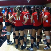 Girl's Varsity Volleyball: Cooper City v. West Broward
