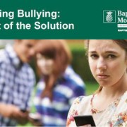 Posnack Jewish Community Center Hosts Anti-Bullying Seminar