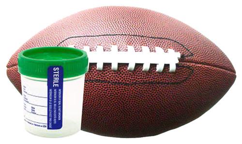 should school athletes have to take drug tests