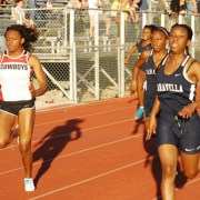 Track: Team Makes A Run At States