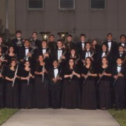CCHS Wind Ensemble Wins Straight Superiors At The Musical Performance Assesment