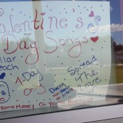 CCHS Valentine's Day Fundraisers