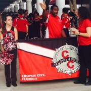 CCHS Sound of Pride in Harmony with New Band Director