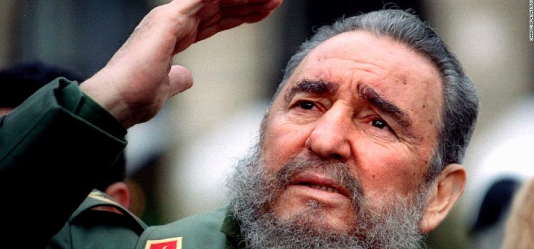 Cuban-American Reaction to Fidel Castro's Death