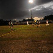 Girl's Varsity Soccer: CCHS v. Everglades