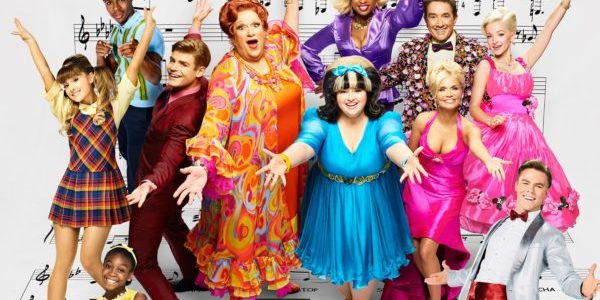 Review: Hairspray Live