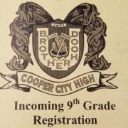 Registration Night Introduces 8th Graders to CCHS