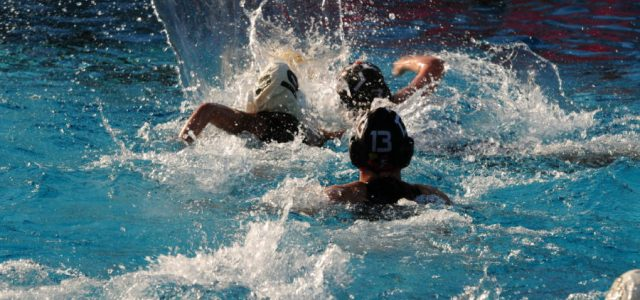 Water Polo: CCHS Plays in Tournament at Home Against Coral Gables and Barbara Goleman