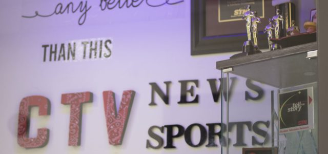 Cowboy Television Heads to California for STN