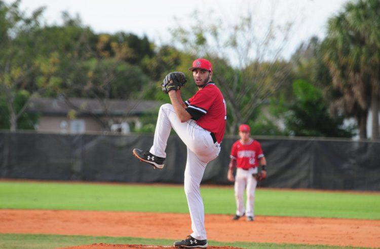 Boys Varsity Baseball: Spring Season Recap