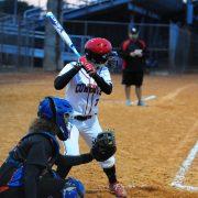 Girls Varsity Softball: Lady Cowboys Play A Four Game Week