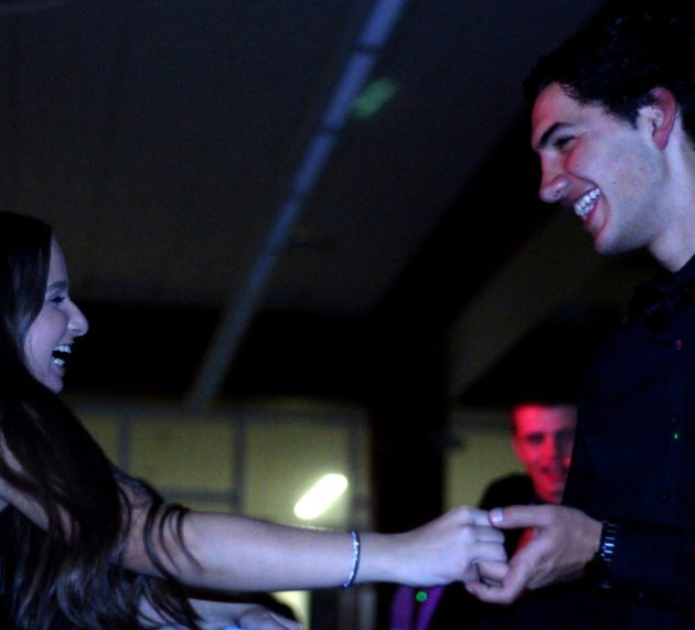 First Sadie Hawkins Dance Comes to Cooper City
