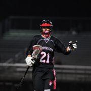 Boys Varsity Lacrosse: Cooper City Takes A Tough Loss Against Archbishop