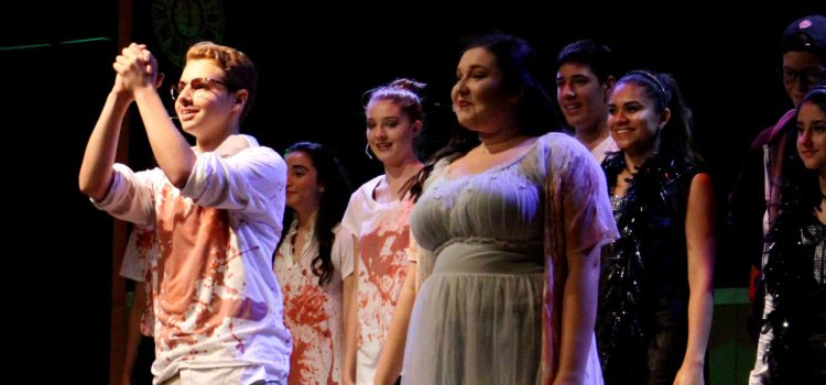 Review: Little Shop Makes a Big Impact