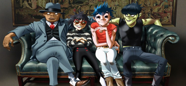"Review: To Err is ""Humanz"""