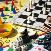 Bored of Board Games? Don't Be