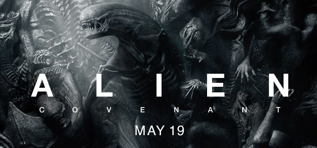 Review: Alien Covenant