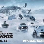 Review: The Fate of the Furious